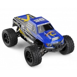 Monster Truck - vandtæt