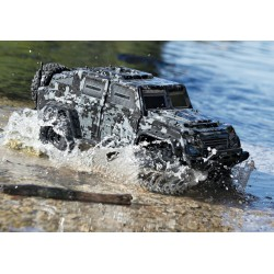 TRX-4 Tactical Unit Trail Crawler RTR