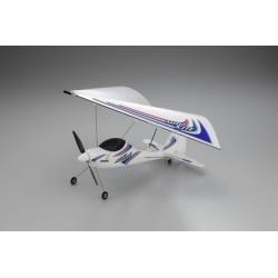 Kyosho Minium Autokite Plane Set