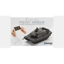 Pocket Armour 1:60 type 10 - kyosho i-Driver