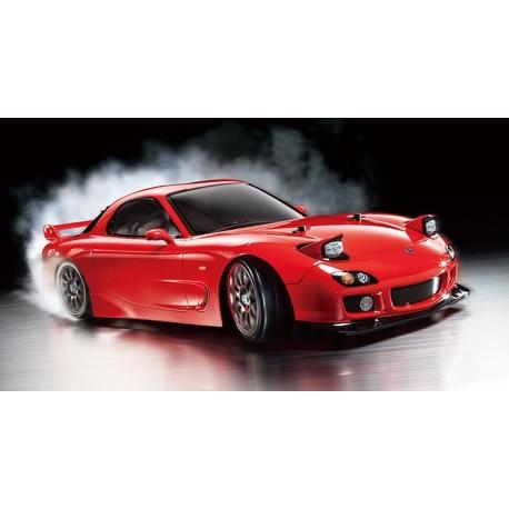 Mazda RX-7 (FD3S) (TT-02D Chassis) Drift Spec