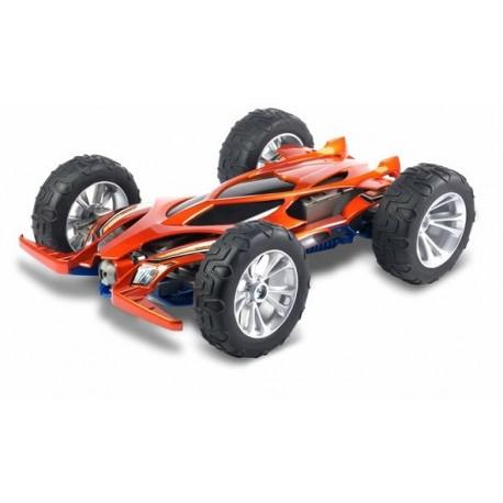 3D Twister Mega Storm - TILBUD