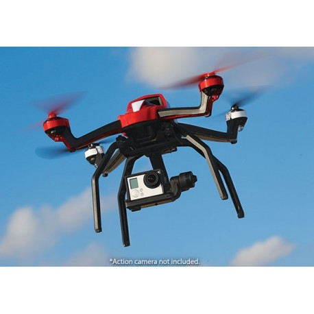 Traxxas Aton PLUS Quad-Copter 2.4G RTF 7909