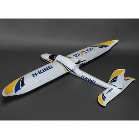 My fly - fjernstyret fly - børsteløst - TILBUD