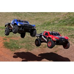 Slash VXL 2WD 1/10 RTR TQi TSM OBA w/o Battery & Charger