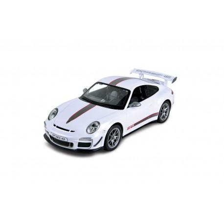 Porsche 911 GT3 RS 4.0 - flot fjernstyret bil m. lys!