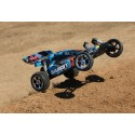 Bandit 2WD 1/10 RTR TQ - w/o Battery & Charger 24054-4