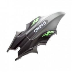 DROMIDA Fuselage Green Ominus* DIDE1100