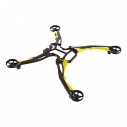 DROMIDA Chassis Yellow Ominus*  DIDE1123
