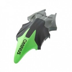 DROMIDA Canopy Green Ominus FPV*  DIDE1150