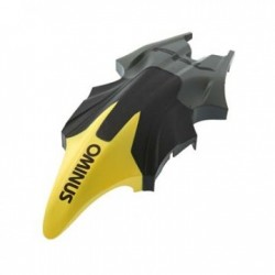 DROMIDA Canopy Yellow Ominus FPV*  DIDE1153