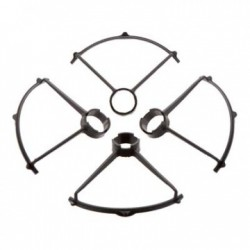 DROMIDA Prop Guard Set Kodo Quadcopter (4)*  DIDE1503