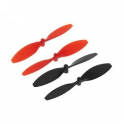 DROMIDA Propeller Set Red Verso Quadcopter* DIDE1531