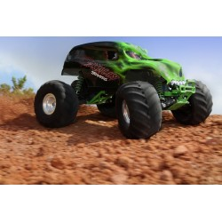 Traxxas Skully Monster Truck 2WD 1:10 RTR