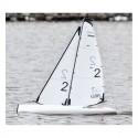Dragon Flite 95 fjernstyret sejlbåd RTR 2.4Ghz