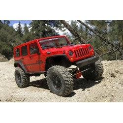 AXIAL SCX10™ II 2017 JEEP® WRANGLER 1/10 4WD RTR