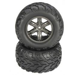 15-ZJ01 Tire x 2