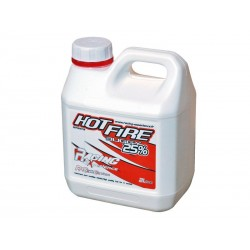 Nitro brændstof 25% 5L Racing Fuel HotFire