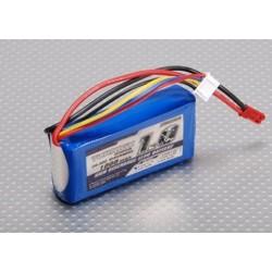 LiPo 11,1V 1000mAh 3S 20C Lipo Pack