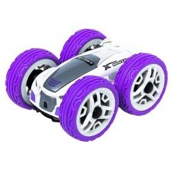 360 MINI FLIP - smart lille bil, som kan køre på begge sider