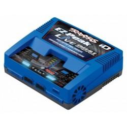 Traxxas 2973G EZ-Peak Live Dual 26A NiMH/LiPo Charger Auto iD
