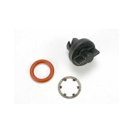 Traxxas 1572 Twist lock thumbscrew (1) o-ri