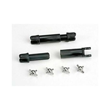 Traxxas 1651 Half-shaft (internal-splined) (pair)