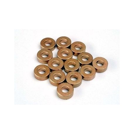Traxxas 1675 Oilites bushings 5x11x4mm (14)