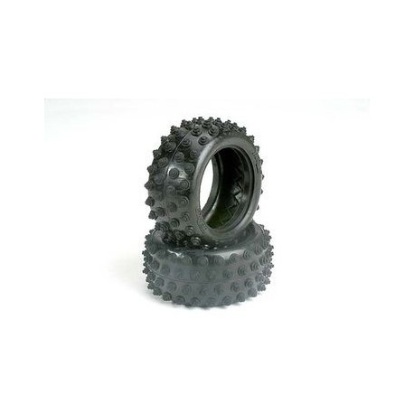 "Traxxas 1770 Tires 2,15"" Spiked Rear (2)"