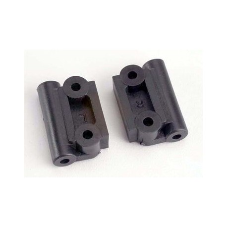 Traxxas 1997 Mounts susp.arm STD
