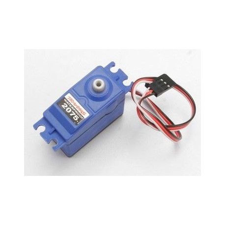 Traxxas 2075 Servo Digital BB High Torque Sealed