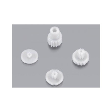 Traxxas 2082 Gear set servo 2080