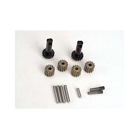 Traxxas 2382 Planet Gears & Axles (Set)