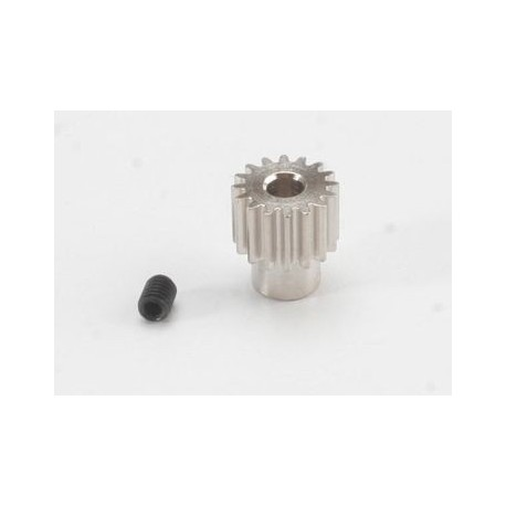 Traxxas 2416 Gear 16-T pinion (48-pitch) se