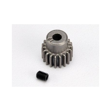 Traxxas 2419 Gear 19-T pinion (48-pitch)/se