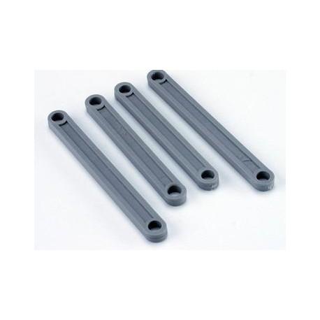 Traxxas 2441A Camber Links Grey (Set)