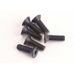 Traxxas 2551 Screw 3x10mm countersunk machi