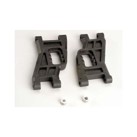 Traxxas 2631R Front suspension arms