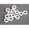 Traxxas 2633 Spacers nylon 3x6x1,5mm (12)