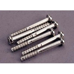 Traxxas 2679 Screws, 3x24mm roundhead self-tapping (with shoulder) (6)