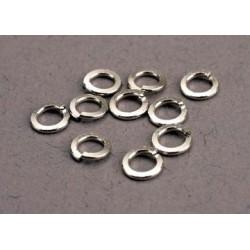 Traxxas 2755 Washers 3x5mm split metal