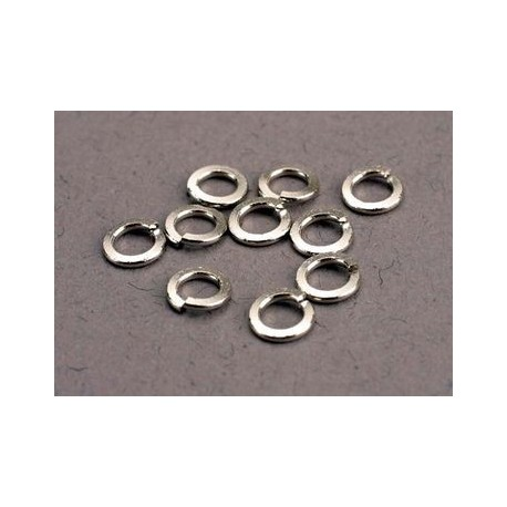 Traxxas 2755 Washers 3x5mm split metal