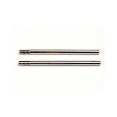 Traxxas 2764 Piston rods,stainless X