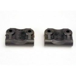 Traxxas 2797 Suspension Arm Mount Rear 0-Degree (Pair)