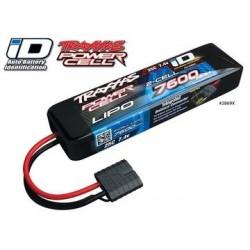 Traxxas 2869X Li-Po Battery 2S 7,4V 7600mAh 25C iD-connector