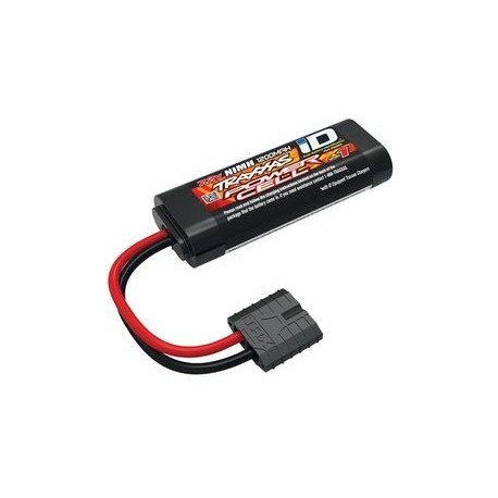 Traxxas 2925X NiMH Battery 7,2V 1200mAh (2/3A) iD-connector