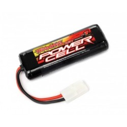 Traxxas 2925A NiMH Battery 7,2V 1200mAh (2/3A) Tamiya-connector