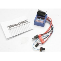 Traxxas 3010X ESC Nautica forward only