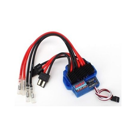 Traxxas 3019R EVX-2 Electronic Speedcontrol