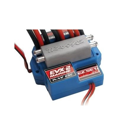 Traxxas 3020 EVX-2 Electronic speedco marin